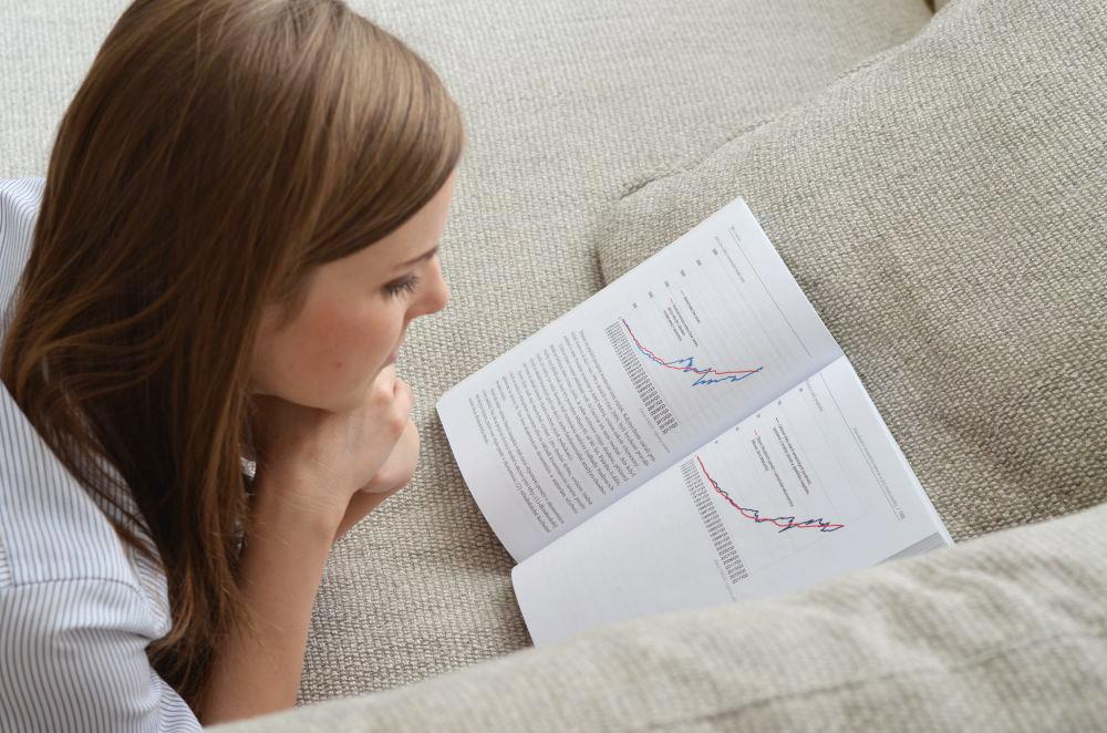 Nejen knihy o investování: Co číst a sledovat v roce 2021?