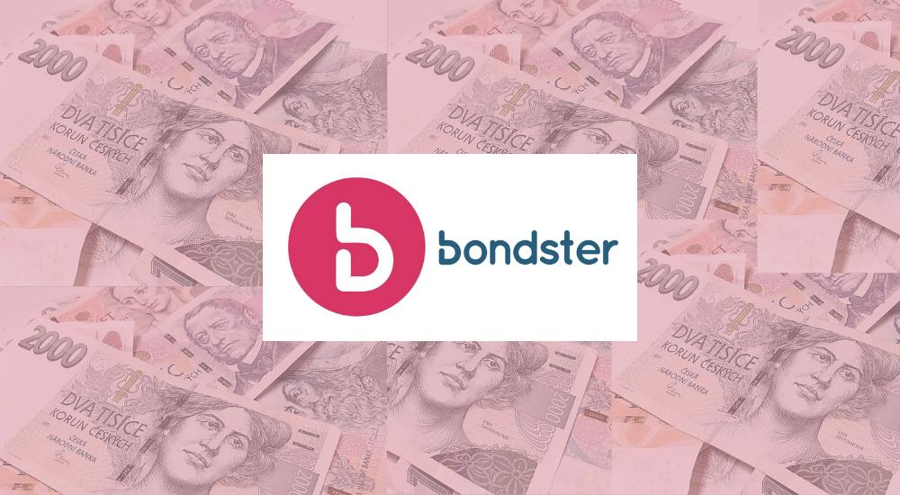 Moje investice na českém Bondster + jak se vypořádal s koronakrizí